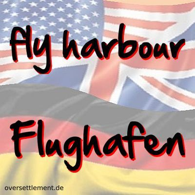 fly harbour