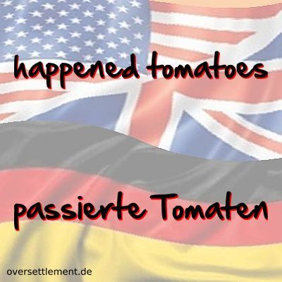 happened tomatoes